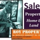 Real Property Agent (REAL PROPERTIES) di UrbanIndo